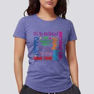 8dc53bb3 Birthday T-Shirts - CafePress