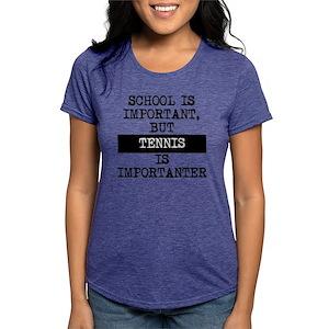 70b33076 Tennis T-Shirts - CafePress