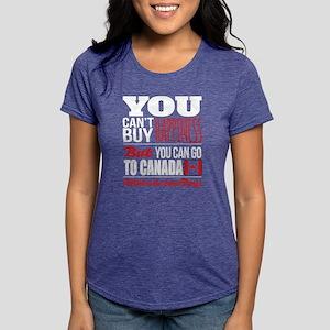 fe6e783b7a Funny Canada T-Shirts - CafePress