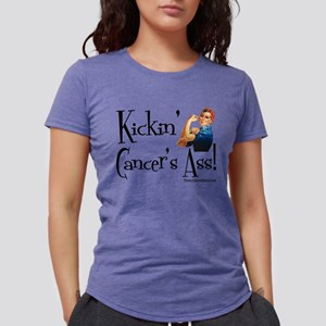 Kickin' Cancer's Ass! T-Shirt
