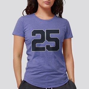 25 25th Birthday Years Old T Shirt