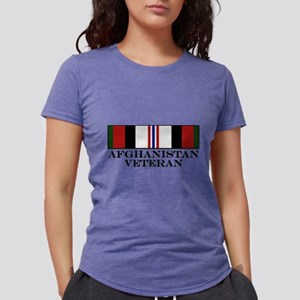 afghanistan-vet Womens Tri-blend T-Shirt
