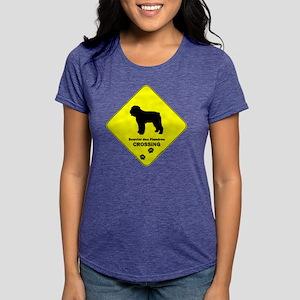 crossing-130 Womens Tri-blend T-Shirt