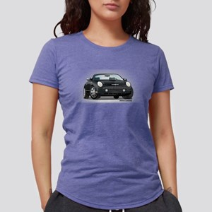 2002 05 Ford Thunderbird Blk T-Shirt