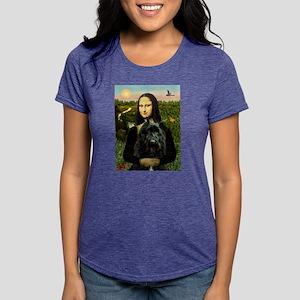 8x10-Mona-Bouvier1 Womens Tri-blend T-Shirt