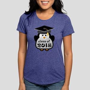 Penguin Class of 2018 T-Shirt