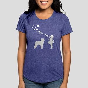 Bouvier-des-Flandres29.pn Womens Tri-blend T-Shirt