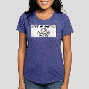 Punjabi Parts T-Shirt