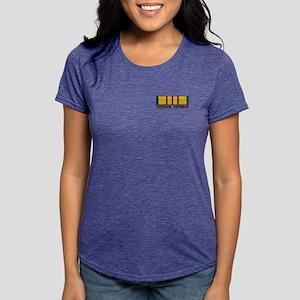 Vietnam-vet Womens Tri-blend T-Shirt