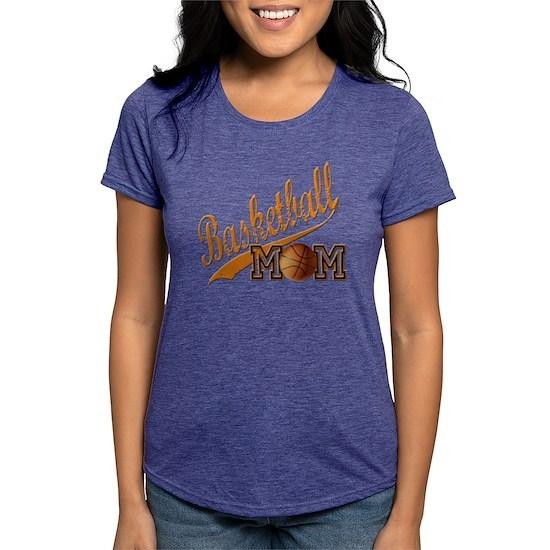 Basketball Mom Orange