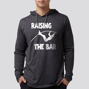 POLE VAULTING Long Sleeve T-Shirt