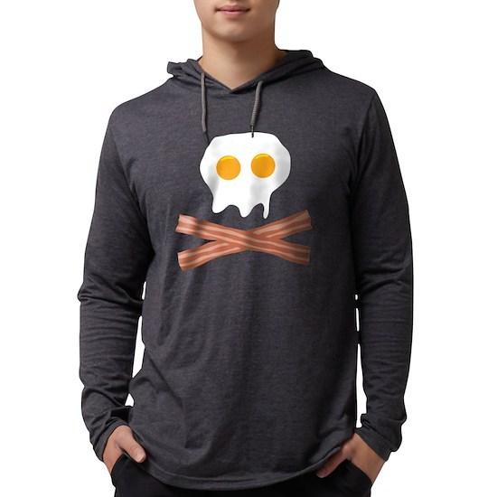 39 Eggs Bacon Skull