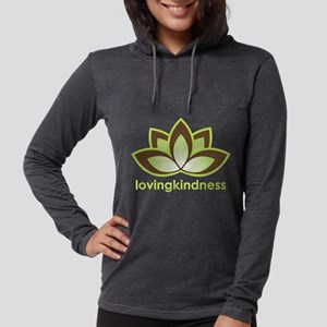 Loving Kindness Long Sleeve T-Shirt