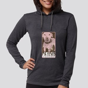 Vintage Best Friend Long Sleeve T-Shirt