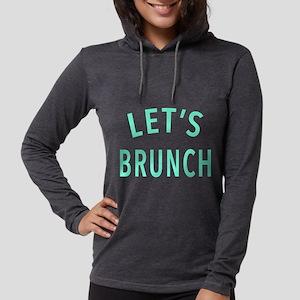 c8a0681b Lets Brunch Long Sleeve T-Shirt