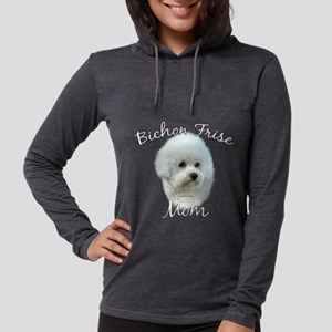 Bichon Mom2 Long Sleeve T-Shirt