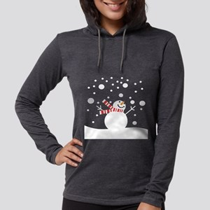snowman3 Long Sleeve T-Shirt