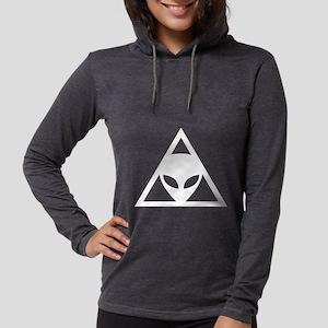 Alien Conspiracy Long Sleeve T-Shirt