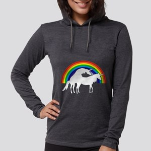 Humping Unicorns Long Sleeve T-Shirt