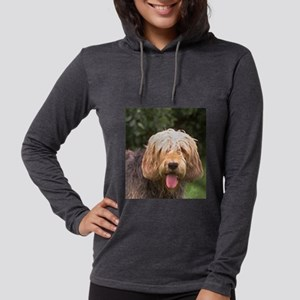 otterhound Long Sleeve T-Shirt