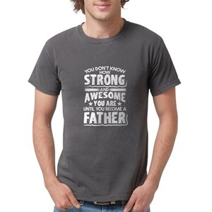 0163dee1 Expectant Father T-Shirts - CafePress