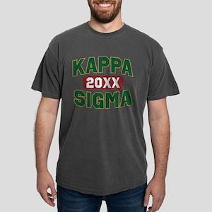 Kappa Sigma Year Persona Mens Comfort Colors Shirt