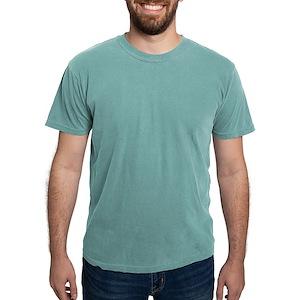 Custom Men's Comfort Color® T-Shirts