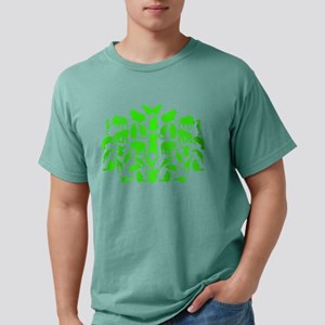 Green Monsters - Sheldon's T-Shirt