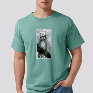 St. Johns Bridge T-Shirt