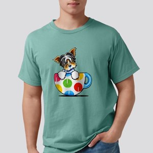 Biewer Yorkie Cup T-Shirt