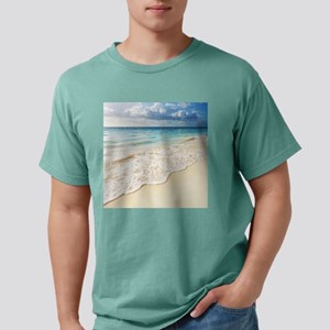 Beautiful Beach Mens Comfort Colors Shirt