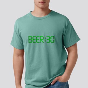 The Time Is Beer 30 T-Shirt