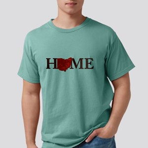 Ohio State Home T-Shirt