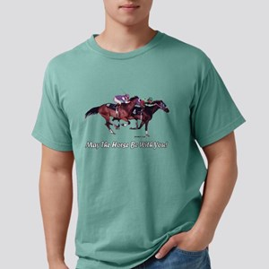 May The Horse Be With You (F) T-Shirt