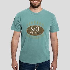Vintage 90th Birthday T Shirt
