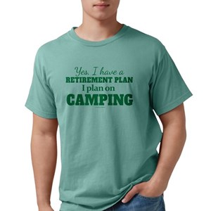 d241fd875 Funny Camping T-Shirts - CafePress