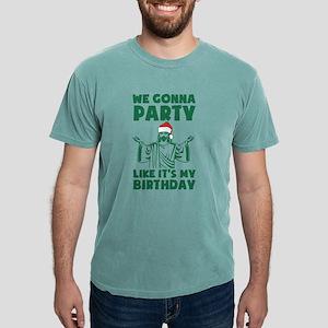 0c99a959 Ugly Christmas Men's Comfort Color® T-Shirts - CafePress