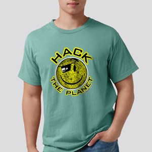 88cdd77ad Hack The Planet T-Shirts - CafePress