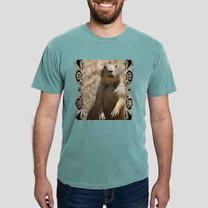 Prairie Dog White T-Shirt