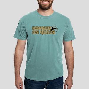 Hooked on Quack T-Shirt