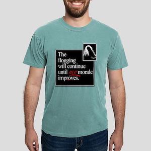 Flogging Morale White T-Shirt