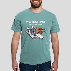 wii bowling professional Women's Dark T-Shirt