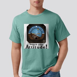 Watch Your Attitude T-Shirt