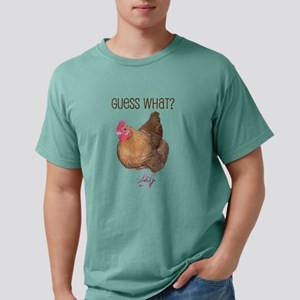 Guess What Chicken But T-Shirt