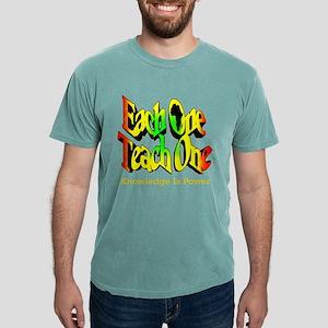 Each One Teach One Women's Dark T-Shirt