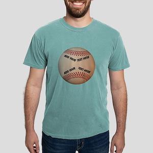 Baseball_118P-1.0 Mens Comfort Colors Shirt