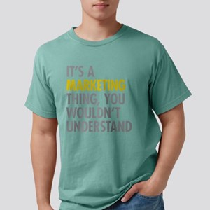 Marketing Thing T-Shirt