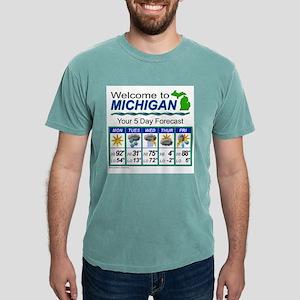 MIweather T-Shirt