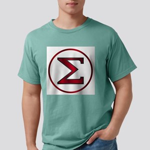 Sigma Greek Letter T-Shirt