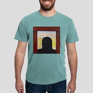 TStageWindow Mens Comfort Colors Shirt